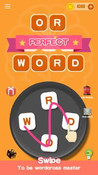 Word Connect Master - Classic Crossword  Puzzle screenshot 4