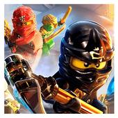 Lego Ninja Fighter Heroes icon