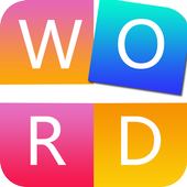 Word Game - Match The Words 2018 icon