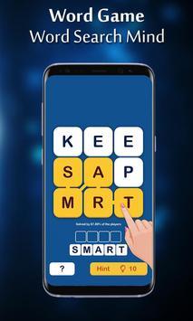 Word Game - Match The Words 2018 apk screenshot
