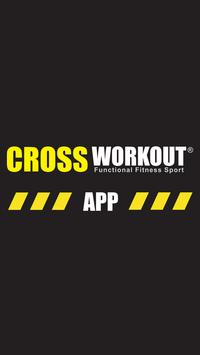 CrossWorkout poster