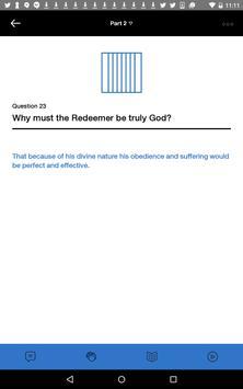 New City Catechism apk screenshot
