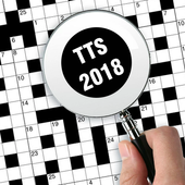 Teka Teki Silang - TTS Indonesia icon