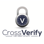 CrossVerify Staging icon