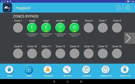 Shepherd keypad (Unreleased) apk screenshot