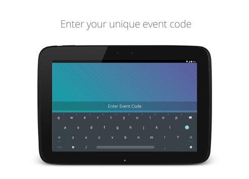 Elements Event Portal screenshot 4