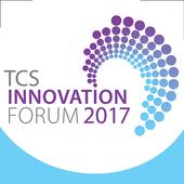 TCS Innovation Forum 2017 icon