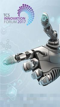 TCS Innovation Forum 2017 poster