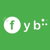 FYB Events icon