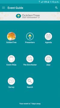 GoldenTree Asset Management apk screenshot