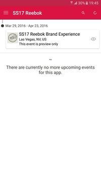 Reebok Brand Experience apk screenshot