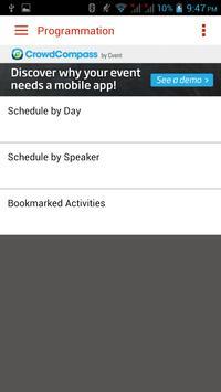 MPI Montreal & Quebec Events apk screenshot