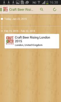 Craft Beer Rising apk screenshot