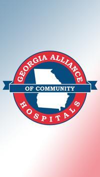 Georgia Alliance poster
