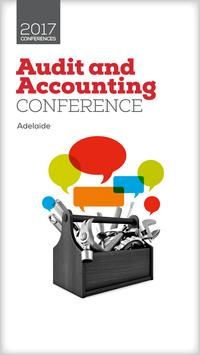 Audit and Accounting poster