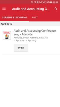 Audit and Accounting screenshot 1
