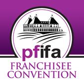 2016 PFIFA Convention icon
