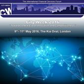 City Week 2016 icon