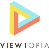 Viewtopia Conference App icon