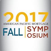 2017 APM Fall Symposium icon