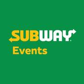Subway® Events icon