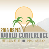 USPTA World Conference icon