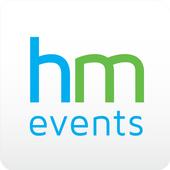 HealthMarkets Events icon