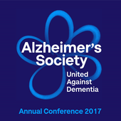 Alzheimer's Society Conference icon
