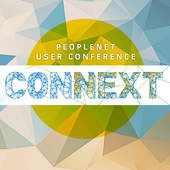 PeopleNet User Conference icon