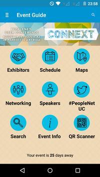 PeopleNet User Conference apk screenshot