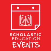 Scholastic Education Events icon