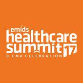 emids CMA Healthcare Summit icon