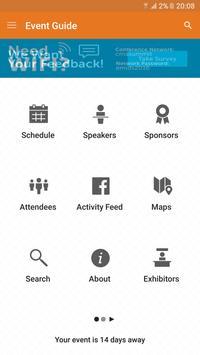 emids CMA Healthcare Summit apk screenshot