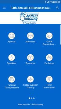 EEI Business Diversity Conf. apk screenshot