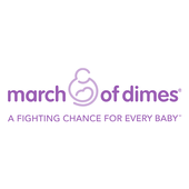 March of Dimes Conference App icon