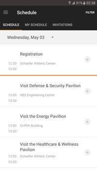 Stevens Innovation Expo 2017 apk screenshot