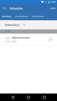 DTLP Events apk screenshot