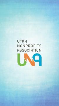 UNA Conference poster