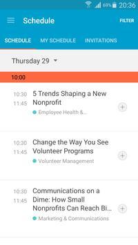 UNA Conference apk screenshot