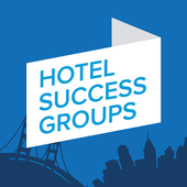 Cvent Hotel Success Groups icon