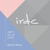 IRDC 2016 icon