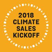 Climate Kickoff 2018 icon