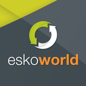 EskoWorld icon