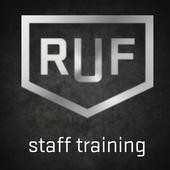 RUF Events icon