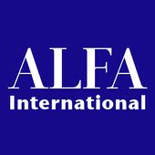 ALFA International icon