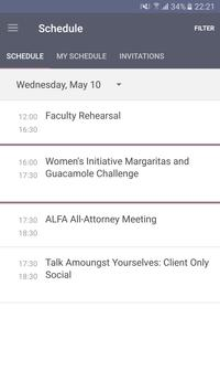 ALFA International apk screenshot