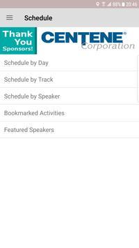 AAM Events apk screenshot