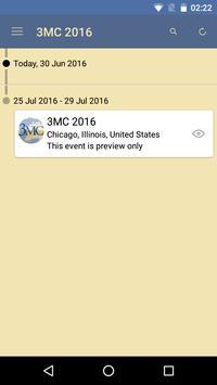 3MC 2016 apk screenshot