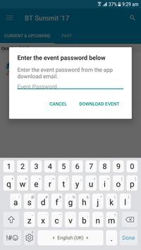 Brightree Summit App apk screenshot