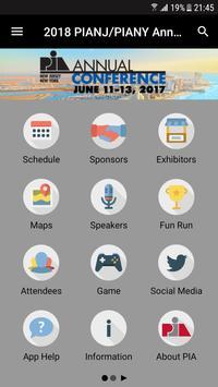 PIANJ PIANY Annual Conference screenshot 2